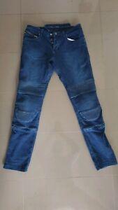 Macna Individi motorcycle jeans