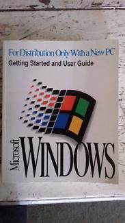 Microsoft Windows User Guide