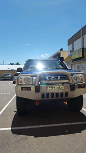 D22 Nissan Navara 3.0ltr Turbo Diesel Thornleigh Hornsby Area Preview