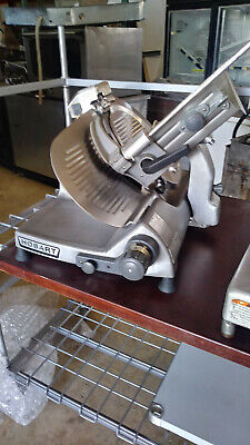 2612 Hobart Used Meat Slicer Includes Free Shipping