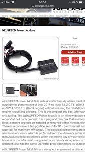 Power module Neuspeed