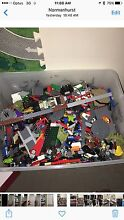 Big box of Lego 1000's of pieces Normanhurst Hornsby Area Preview