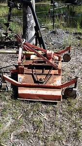 FINISHING MOWER 6' (1800MM) SITREX SM-180 Tabulam Tenterfield Area Preview