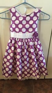 Girls dresses all occasion/various sizes
