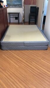 Bed box for king size