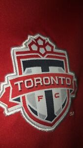 TFC vs Columbus Sunday Oct 6th Section 111 Row 13