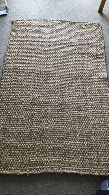 Floor Rug 1 9m X 2m Good Condition