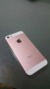 Iphone SE 64 gb (2 months old) Tuart Hill Stirling Area Preview