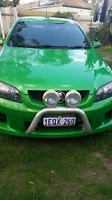 Holden VE SS ute Northam 6401 Northam Area Preview