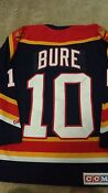 Pavel Bure Panthers Jersey