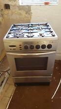 Gas cook top/oven Burwood Burwood Area Preview