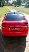 2010 VE SS-V Commodore 450rwhp Windsor Downs Hawkesbury Area Preview