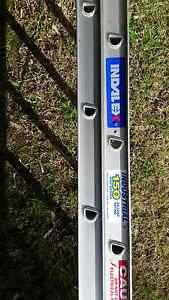 (LEVELERS) INDUSTRIAL INDALEX EXTENSION LADDER Punchbowl Canterbury Area Preview