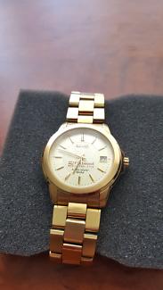 Seiko Mens Wristwatch