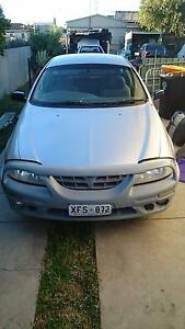 1999 AU Ford Falcon bullbar Renmark Renmark Paringa Preview