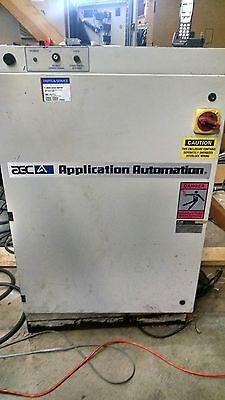 Aec Pc-robot Control Cabinet