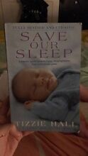 Save our sleep book Narwee Canterbury Area Preview
