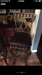 Deluxe Tall Chairs  Peterborough Peterborough Area image 4