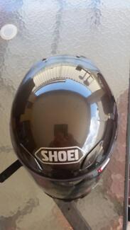 Shoei XR-1000 Helmet Size M.