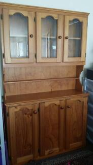 Timber Sideboard Windsor Hawkesbury Area Preview