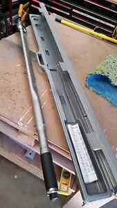 Tang Tools 3/4 Torque Wrench Bellevue Heights Mitcham Area Preview