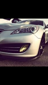 3.8 GENESIS COUPE — FOR SALE