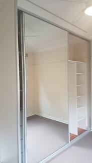 Built In wardrobe 2 doors