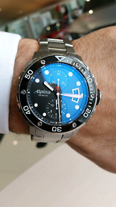 Alpina Watch Eltham North Nillumbik Area Preview