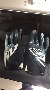Motocross gloves for sale lg and xxl