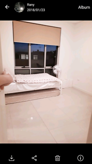 A new room is available in Strathfield