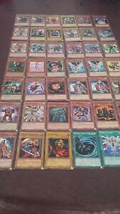yu-gi-oh pack of 50 cards Gordon Tuggeranong Preview
