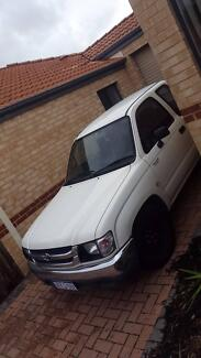2004 Toyota Hilux Extracab 2.7EFI Balcatta Stirling Area Preview