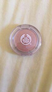 The Body Shop eyeshadow