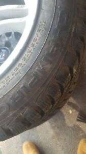 Brand new 4 tires for sale