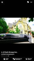 Weddings, limo rentals