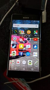 Sony Experia z3 great condion cheap Wollongong Wollongong Area Preview