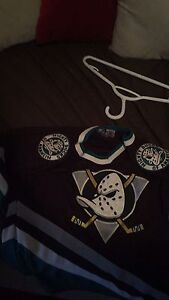 Mighty Ducks Of Anahiem Jersey
