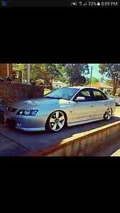 Bagged vy 5 speed Edgeworth Lake Macquarie Area Preview