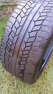 """22"""" tyre 285/35R22 Coomera Gold Coast North Preview"""