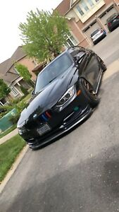 2013 Bmw 328xi Sport Package **Need Gone**