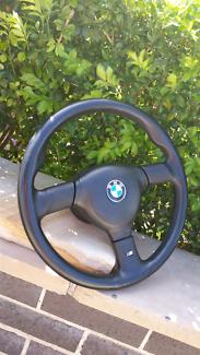 E30 Mtech 2 Steering wheel