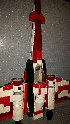 Lego Star Wars Z-95 Headhunter Custom
