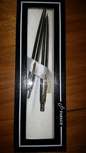 Parker Pen and Pencil boxed set (2 sets available) Edmonton Cairns City Preview