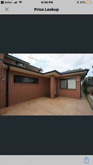 Carlingford Two Bedrooms Granny Flat for $430