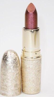 Mac ~snow ball  Lipstick Shimmer And Spice , L.E. BNIB! 2017 Authentic!!