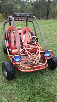 hammerhead twister dune buggy