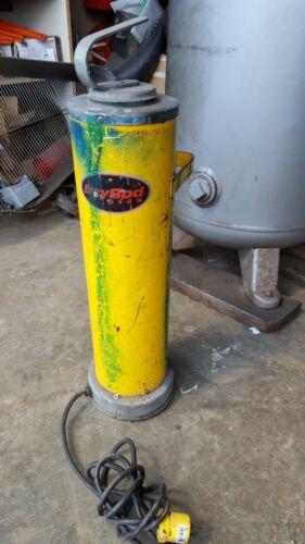 dryrod welding electrode oven portable 120v model 10b