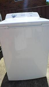 Washers & dryers 4 sale All in good working order & with warranty Bexley Rockdale Area Preview