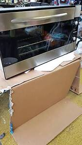90 cm Cooktop and oven Queanbeyan Queanbeyan Area Preview
