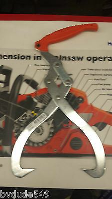 Husqvarna 12 Log Lifting Tongs